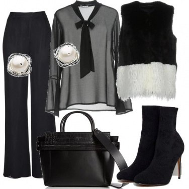 Outfit Outfit Trendy #1709-2018