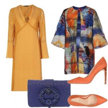 Outfit Cerimonia in vista