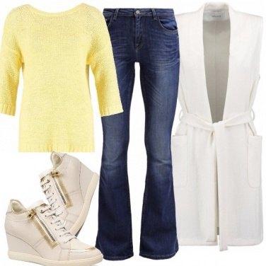 Outfit Collezione signora casual