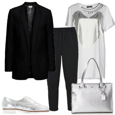 Outfit Outfit Trendy #1731-2018