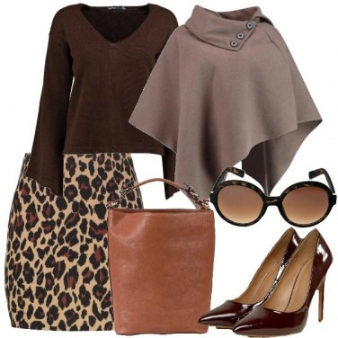 Outfit Animalier e dintorni