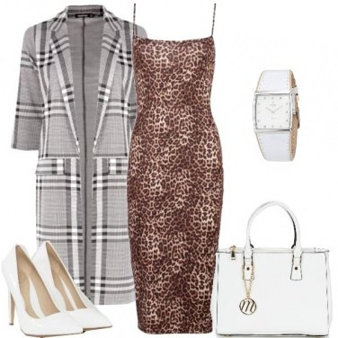 Outfit Mix&Match chic