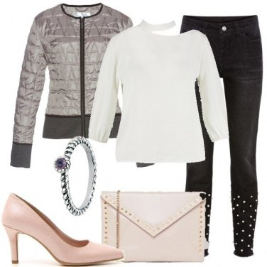 Outfit Outfit Trendy #1762-2018