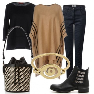 Outfit Outfit Basic #1355-2018