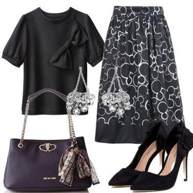 Outfit Outfit Bon Ton #489-2018