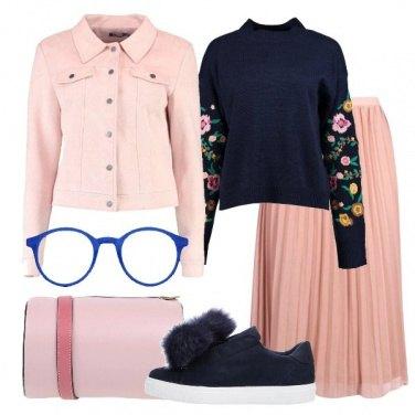 Outfit La tua voglia di trendy