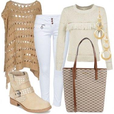 Outfit Pomeriggi di sole