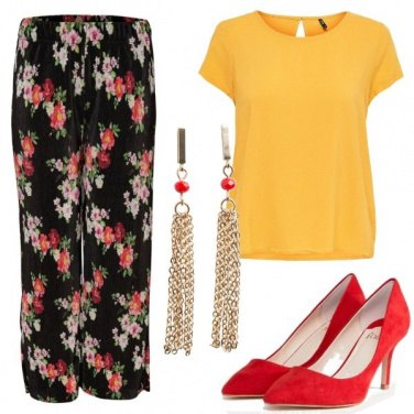Outfit Coloriamoci l\'umore