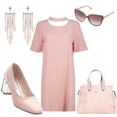 Outfit Armonie delicate