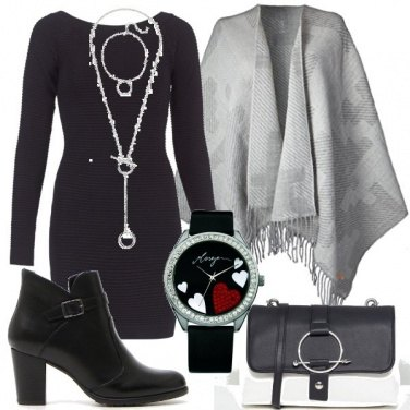 Outfit Mantella