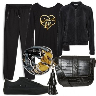 Outfit Tutto