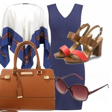 Outfit Polo club