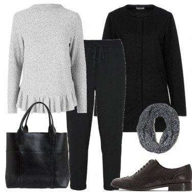Outfit Come oggi