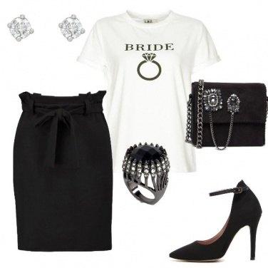 Outfit Per il mio appuntamento