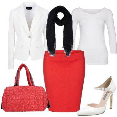 Outfit I colori che amo