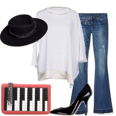 Outfit A suon di musica