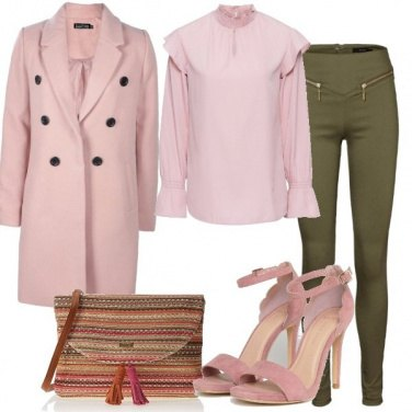 Outfit Outfit Trendy #1889-2018