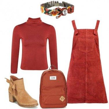 Outfit Sempre giovane