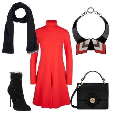 Outfit Un originale gioiello