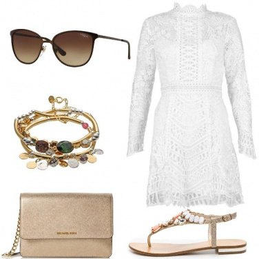 Outfit Outfit Chic #823-2018