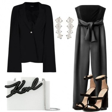 Outfit Outfit Chic #733-2018