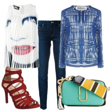 Outfit Moderna