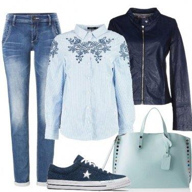 Outfit Di giorno