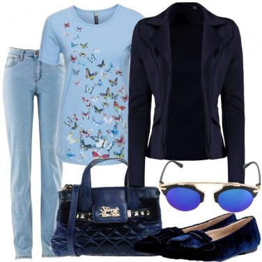 Outfit Sotto i cento