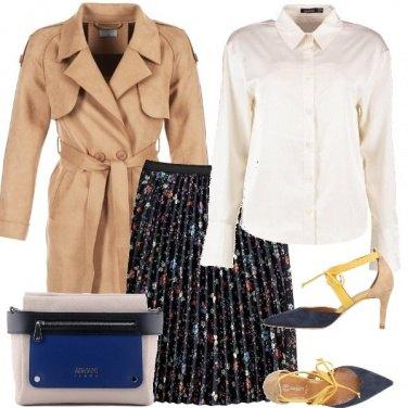 Outfit Chic di stagione