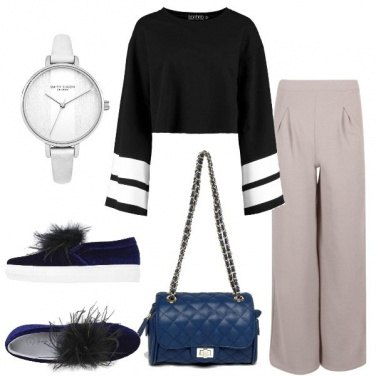 Outfit Tendenze