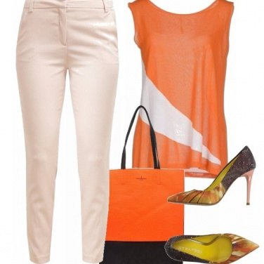 Outfit Vitaminica