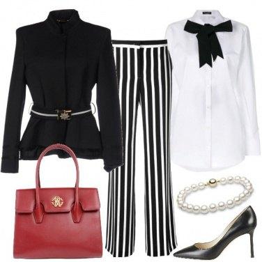 Outfit La classe