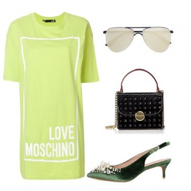Outfit That's Style!