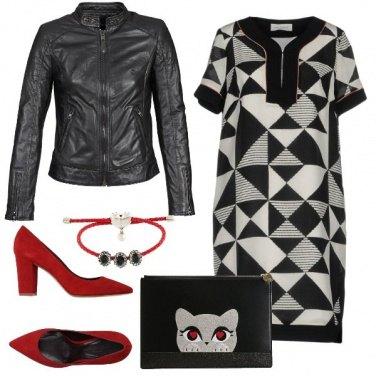 Outfit Geometrie e mici