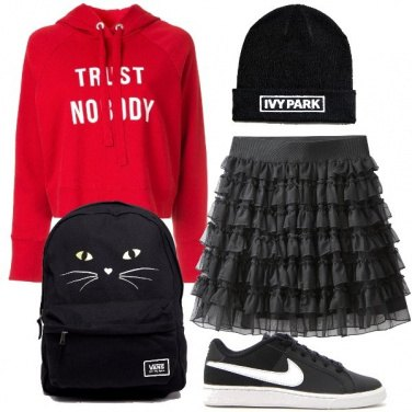 Outfit Urban love