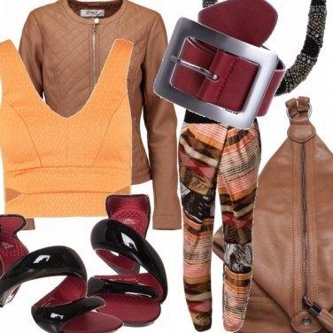 Outfit Anticonformista