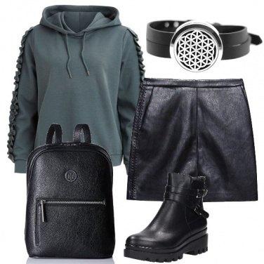 Outfit Il mio look di oggi