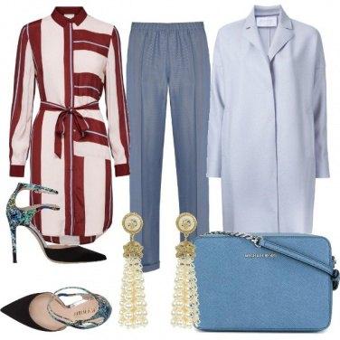 Outfit Per una donna che ama farsi notare