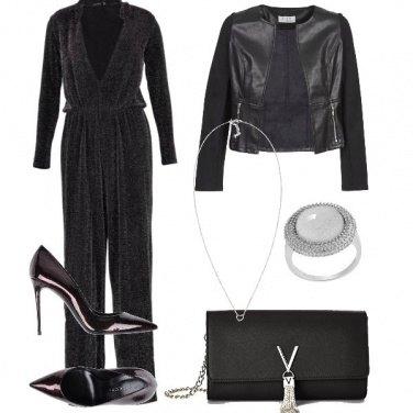 Outfit Particolare nei dettagli
