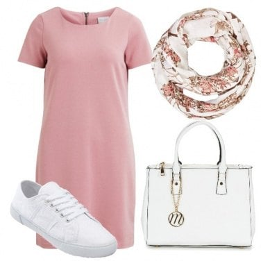 Outfit Vento d\'estate