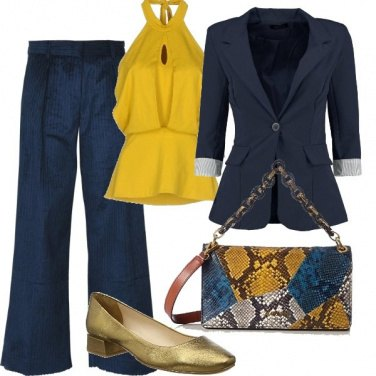 Outfit Outfit Chic #778-2018