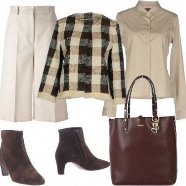 Outfit Outfit Trendy #2000-2018