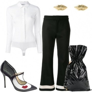 Outfit Outfit Chic #786-2018