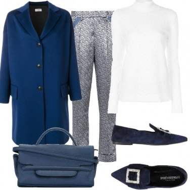Outfit Outfit Chic #818-2018