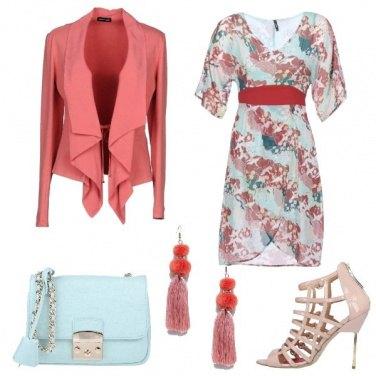 Outfit L\'abito leggero