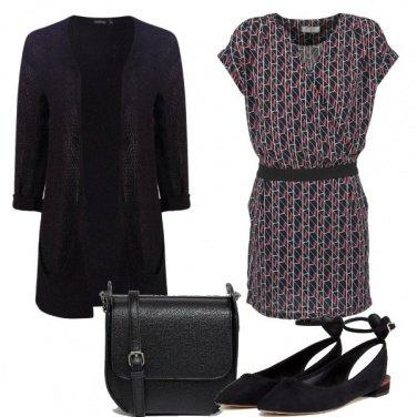 Outfit Vestito pratico ed economico