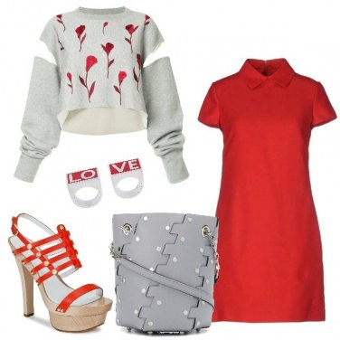 Outfit Tacco 15.5