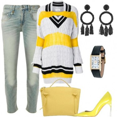 Outfit Trendy #2056