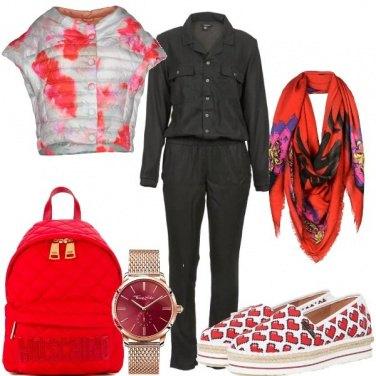 Outfit Vado per negozi
