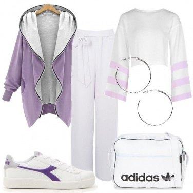 Outfit Ispirazione anni 90